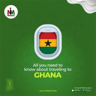 all you need to know about travelling to ghana